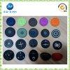 Excellent Quality New Arrival Custom PVC Garment Label (JP-PL007)