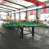6-15ton Adjustable Height Top 10 Supplier Container Mobile Dock Hydraulic Load Ramp with Cheap Price