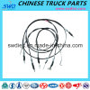 Genuine Throttle Line for Beiben Truck Parts (5063000330)