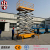 4-18m Mobile Scissor Lift Table with Ce