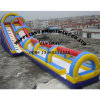 Long Inflatable Water Big Slide with Arch