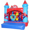 Mini Spiderman Inflatable Bouncy Castle