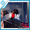 Waterproof Cut out Vinyl Car Stickers OEM