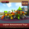 Popular Kid Playground Equipment Outdoor Playground for Sale (X1510-9)