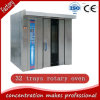 Rices Rotary Rack Oven Evenly Baking Cake, Bread, Biscuit etc