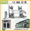 Parker 4 Heads Plastic Window Vertical Welding Machine Price
