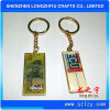 Anime Keychain Metal with Printing and Epoxy