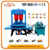Machine for Grassed Block and Solid Brick