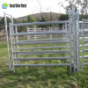 Metal Livestock Cattle Panels Fence Panel