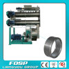 Livestock Feed Granulator with High Quality Ring Die
