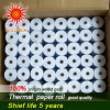 Thermal Paper Roll for POS ATM