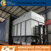 Gypsum Plaster Powder Machine with Hf Dust Collector