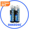1.5V Dry Cell 1650mAh AA Battery