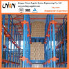 Customized Drive in Pallet Racking System