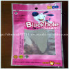 Three Side Hot Seal Pet Food Plastic Bags