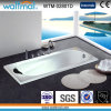 Cheap Popular High Quality Drop-in Bathtub