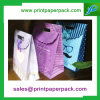 Custom Printed Recycle Paper Carrier Bag for Shopping