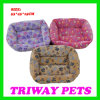 High Quaulity Cheap Dog Cat Beds (WY1610115)