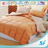 Warm and Comfortable 0.9d Microfiber Quilted Comforter
