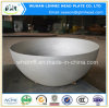 ASME Standard High Quality Sand Blasting Hemisphere Head for Tanks