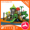 2016 Newly Customized Amusement Park Outdoor Playground Equipment