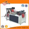 Computer Control Heat Cutting Bag Making Machine (single line)