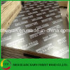 Phenolic Glue Hardwood Core Black Film Face Plywood