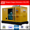 450kw, Silent Air-Cooled/Rain-Proof Power Station, Diesel Generator for Hot Sale