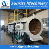 High Speed HDPE PE Pipe Making Machine