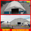 Strong Polygonal Tent for Farming Warehouse Trade Show Wedding Event
