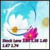 Stock Lens 1.50 1.56 1.60 1.67 1.74