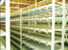 Medium Duty Warehouse Storage Selective Longspan Shelving/Racking