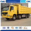 8*4 HOWO Dump Truck/Tipper Tractor
