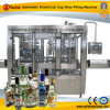 Automatic Plunger RAM Wine Filling Machine