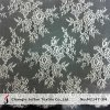 Fashion Wedding Dress French Lace Fabric (M2147-3M)