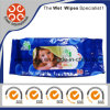 Disposable Wipes OEM Baby Wet Wipe Factory
