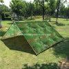 Waterproof Army Camo Tarp Shelter