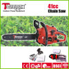 Chainsaw 39.9cc Gasoline with Ce, GS, Euro II Certification