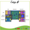 Commerical Soft Play Zone Kids Indoor Trampoline Park