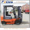Reliable Manufacturer 2ton Capacity Diesel Forklift