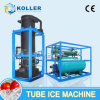 20 Tons Hollow Crystal Tube Ice Machine for Building Projects (TV200)