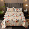 New Design Printed Microfiber Double Bed Sheets Print Bed Sheets and Bedspread