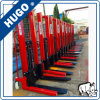 2.5 Ton Hand Truck Pallet Forklift Stacker with Low Price