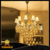 Hotel Lobby Hanging Chandelier Crystal Lighting (ka241)