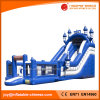 Blow up Camelot Bouncy Castle Inflatable Kids Entertainment Slide (T4-012)