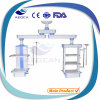 AG-45 Operating Room Medical Device Platform Double Arm Pendant