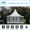 Luxury Transparent Glass Wall Multi- Side Party Tents for Events
