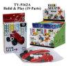 Hot Funny Bulid& Play DIY Toy Car