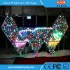 Creative Indoor Triangle P5mm DJ Club LED Display