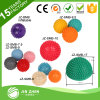 No1-7massage Ball Inflatable Toy Ball Body Massager PVC Ball